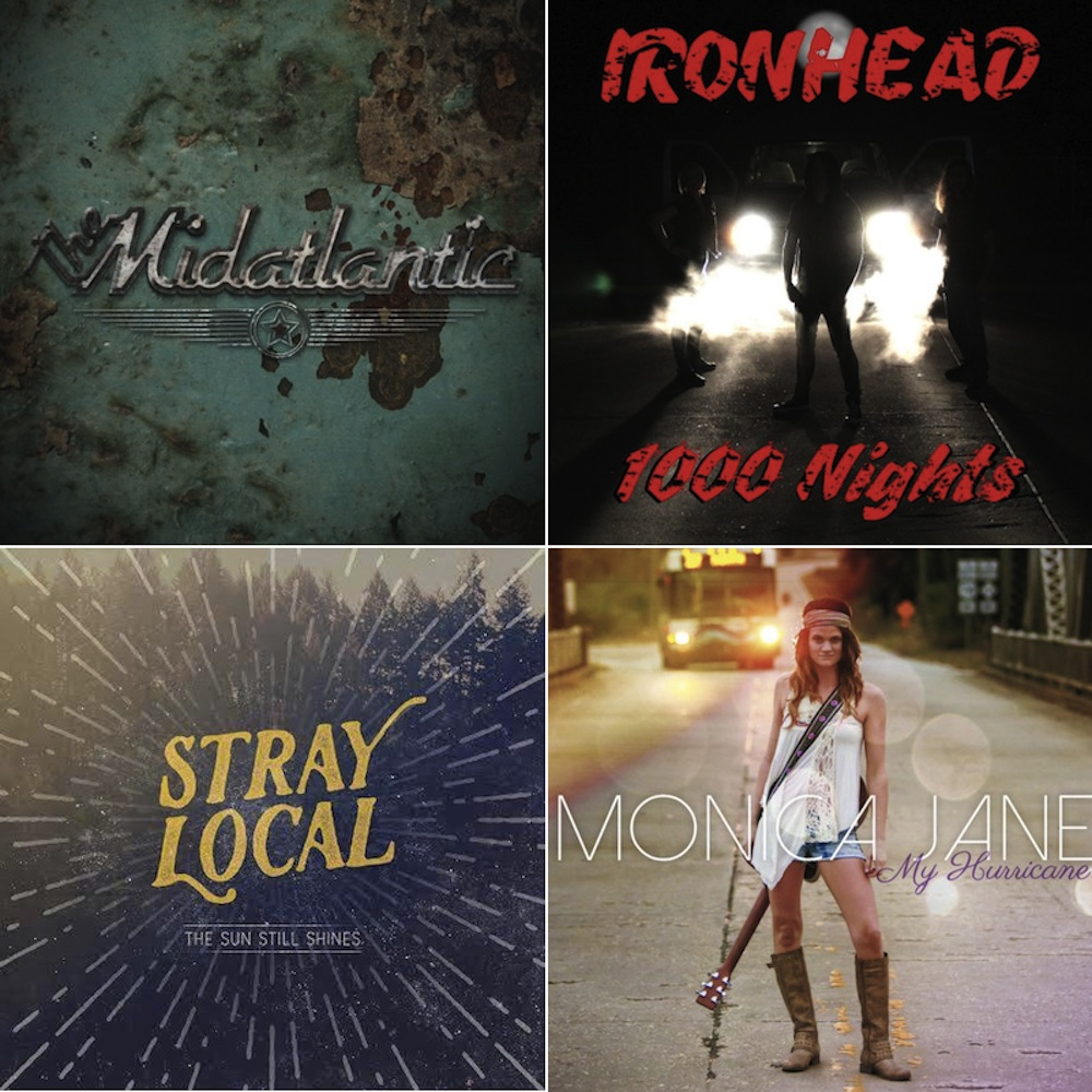 2014 New Local Albums
