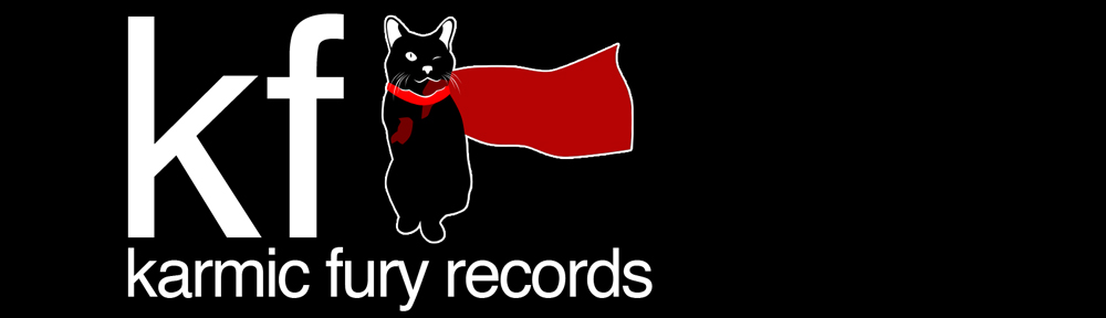 Karmic Fury Records – record label