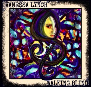 Vanessa Lynch Walking Blind